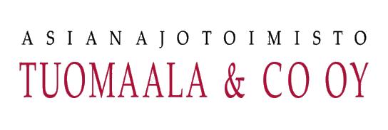 Asianajotoimisto Tuomaala & Co Oy